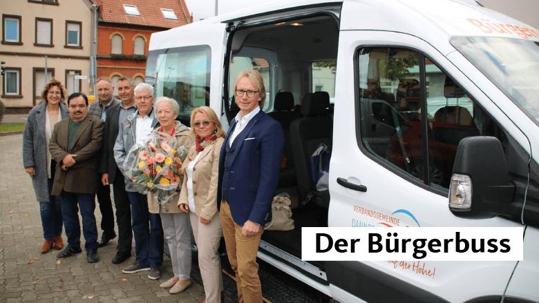 Bürgerbuss